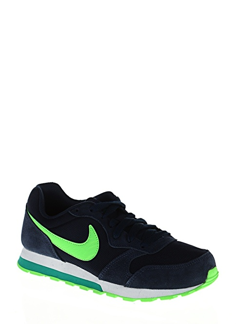 Nike Nıke Md Runner 2 (Gs) Mavi